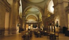 The Metropolitan Museum of Art event venue in New York, NY | Eventup