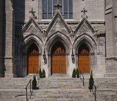 Outremont St. Viateur Church Montreal
