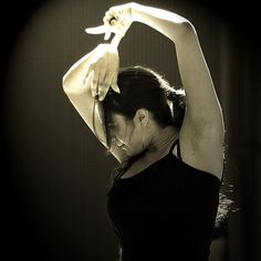Flamenco... by * Ahmad Kavousian *, via Flickr