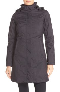 The North Face 'Zola' TriClimate® Waterproof Jacket available at #Nordstrom