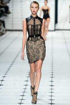 Jason Wu Spring 2013 – Vogue