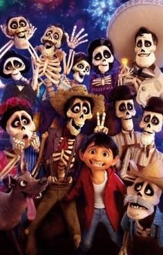 Pixar Drawing I absolutely loved this movie! New favorite kids movie. Especially around Halloween - Images of Héctor from the Pixar film Coco. Disney Pixar, Disney Films, Disney E Dreamworks, Disney Amor, Animation Disney, Disney Movie Posters, Art Disney, Disney Magic, Disney Characters