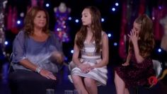 Dance Moms S06E21 Maddie And Mackenzie Say Goodbye Dance Moms S6E21 Maddie And Mackenzie Say Goodbye