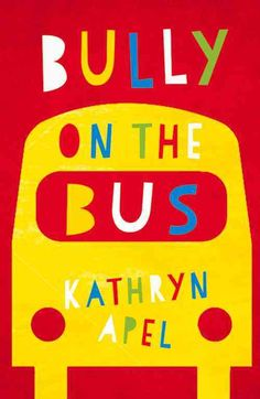 An important story that will empower young children dealing with bullying that includes inventive ideas for overcoming it Shes big. Shes smart. Shes mean. Shes the bully on the bus. She picks on me an