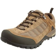 """Teva Men's Riva Mesh Hiking Shoe Teva. $52.99. Full grain nubuck and Mesh. External Shoc Pad in the heel for enhanced shock absorption. Vibram rubber outsole for traction and durability. Vibram sole. Widened fit at the forefoot allows the foot to relax and flex freely. Mush Infused Insole provides signature comfort. Rubber toe wrap for increased durability and protection. Shaft measures approximately Ankle"""" from arch"""