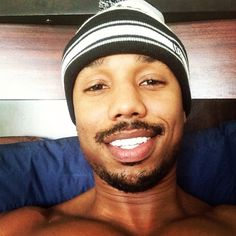 Michael B. Jordan | Michael B Jordan said auditioning for Star Wars 7 was 'pretty crazy ...