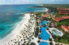 Barcelo Hotel in Riviera Maya, Mexico. Honeymooned here!