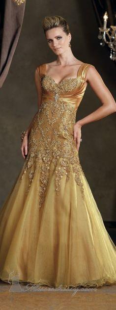 www.fashion2dream.com Mon Cheri couture