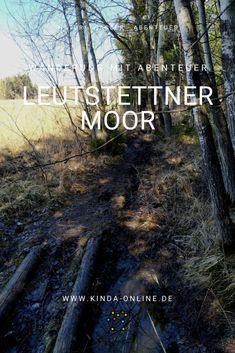 Leutstettener Moor Villa Rustica, Outdoor, Small Places, Nature Reserve, Adventure, Landscape, Outdoors, Outdoor Games, The Great Outdoors