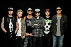Hollywood Undead Ignites The Zombie Party - Music Rap Metal, Zombie Movies, Hollywood Undead, Zombie Party, Rocker Style, Celebs, Celebrities, Man Humor, Music Stuff