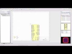 This tutorial covers schematic entry and PCB design. Most of this material could be applied to any design tool; however, this tutorial focuses on Altium Designer/DXP/Protel.  The first part of the tutorial consists of a set of slides which contain instructions for PCB design, and an overview of each step in the PCB design process.  The second part of this tutorial consists of a series of videos which go through each part of the PCB design process step-by-step
