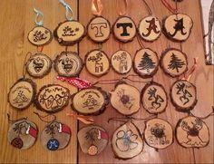 Ornament assortment