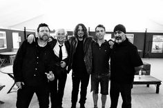 Soundgarden & Jimmy Page
