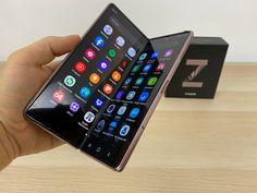 Samsung Galaxy Z Fold 2 5G: Benchmark-uri de top 5, fără supraîncălzire Top 5, Call Of Duty, Galaxies, Samsung Galaxy, Color, Objects