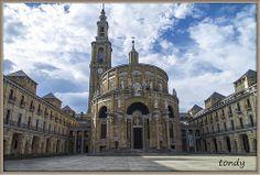 Universidad laboral de Gijon(Asturias)