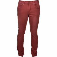 calça masculina bordo - http://www.cashola.com.br/blog/moda/color-block-para-homens-336