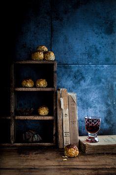 receta panellets - because blog
