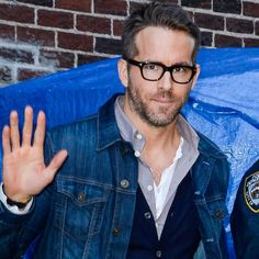 Ryan Reynolds Is the Only Spring Style Inspiration You Need | GQ