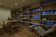 Galería - Casa a Cuadros / Takeshi Shikauchi Architect Office - 10