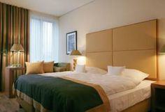 ★★★★ Ameron Hotel Regent, Cologne, Germany