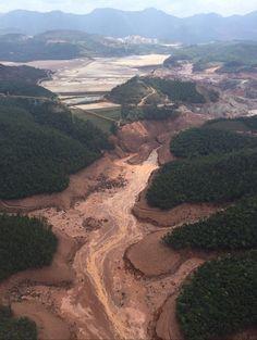 Obtida pela Pública, minuta do acordo extrajudicial entre mineradoras e governo cria uma Fundação, gerida pelas empresas, com poder de decisão sobre atingidos