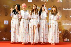 4minute volume up fashion - Google Search