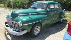1946 Dodge - JL