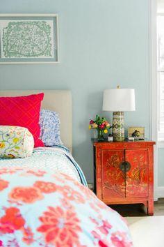 Style At Home: Anika Natori