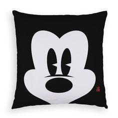 Capa De Almofada Mickey
