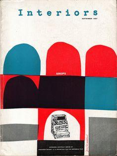 Alfius De Bux | Cover by art director Jerry Lieberman. Interiors...