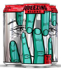 Design plutôt original pour ces canettes ! Vous aussi personnalisé vos canettes, sur http://www.flyers.entreprise-com.fr/catalogue/17761/