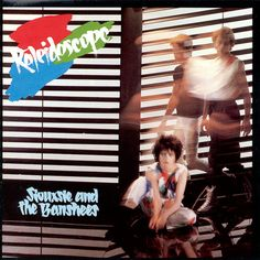 Siouxsie and The Banshees-Kaleidoscope.This is the other album that she made that blew my MFN mind to infinity. Siouxsie And The Banshees, Siouxsie Sioux, Music Covers, Album Covers, British Punk, Lp Cover, Cover Art, Happy House, House 2