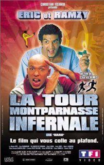 La Tour Montparnasse Infernale 2001