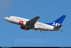 Photo of SE-DNX Boeing 737-683 by Medolago Manuel