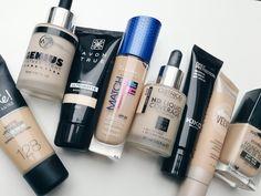 As Bases da Lola | Rainhas da Pechincha: Resenhas e dicas do mundo da beleza acessível. Base Bb Cream, Maybelline, Avon, Shampoo, Cosmetics, Bottle, Beauty, Shopping, Queens