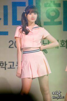 Korean Women, South Korean Girls, Kpop Girl Groups, Korean Girl Groups, S Girls, Kpop Girls, Micro Skirt, G Friend, Nice Legs