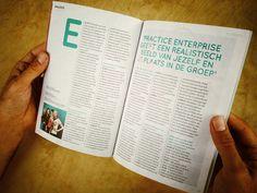 Amore Magazine 2, Thomas More Stapel juni 2013