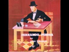 sonetos 13 e 14 dos passos da cruz, PESSOA (1888-1935). Poet, writer, critic and translator, one of the most significant literary figures of the XX century. 'Pessoa-himself' is not the 'real' PESSOA. Like Caeiro, Reis and Campos, he embodies only aspects of the poet's personality. The poetry of the orthonymic PESSOA possesses a measured, regular form and appreciation of the musicality of verse. It takes on intellectual issues, and it is marked by concern with dreams, imagination and mystery.