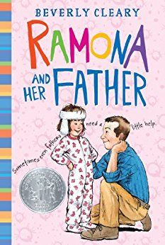 Ramona and Her Father (Ramona Quimby Book 4) by [Cleary, Beverly]