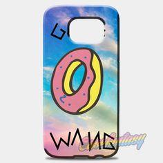Golf Wang Ofwgkta Odd Future Create Taylor Samsung Galaxy S8 Plus Case | casefantasy