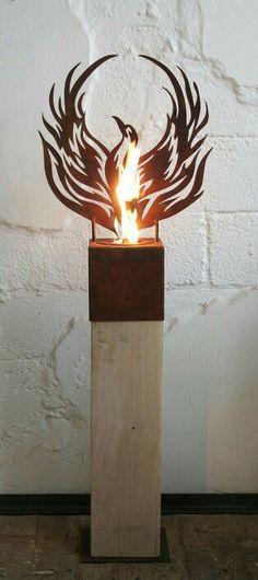 Phönixlampe
