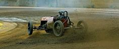 Hindenerg Dirt Track 2014 Ford Flathead Jan Aces CC Switzerland Pic by Oldboy & Kerosin Berlin