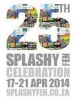 Splashy festival