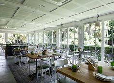 Chriswick Restaurant...