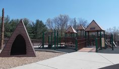 Best playgrounds for stimulating play in South Jersey - Philadelphia Frugal Family | Examiner.com
