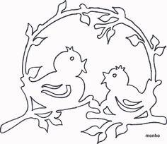 Użyj STRZAŁEK na KLAWIATURZE do przełączania zdjeć Quilling Cards, Paper Quilling, Kirigami, Owl Clip Art, Landscape Art Quilts, Paper Stars, Scroll Saw Patterns, Paper Frames, Little Birds