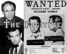 The Fugitive (TV series) - Wikipedia, the free encyclopedia