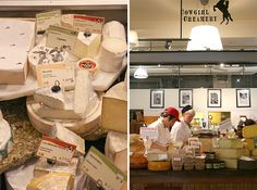 cowgirl creamery - the ferry building