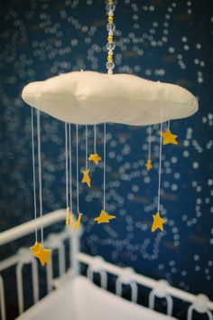 Cloud and Stars Nurs
