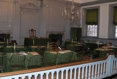 US Constitution Facts - Find out the truth about the US Constitution. Who wrote the Constitution? Why was the constitution created' Can it be changed' Get Constitution facts Constitution Facts, United States Constitution, Independence Hall, Declaration Of Independence, Philadelphia Pa, Museums, Usa, History, Historia
